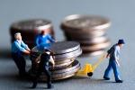 Банки начали увеличивать кредитные лимиты по картам