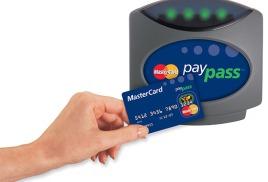 MasterCard не будет использовать бренд PayPass